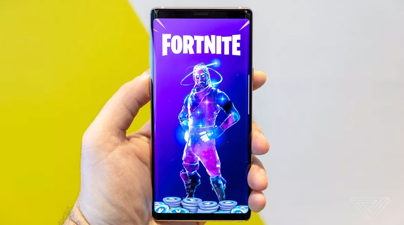 Fortnite Is Available On Most Samsung Galaxy Devices: Fortnite For Android Is Launching Today Exclusively On