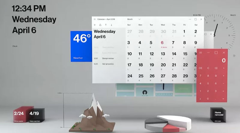 Meticulously crafted and designed to help your ideas come to life, Microsoft Surface lets you reinvent the way you create, with a unique set of tools.
