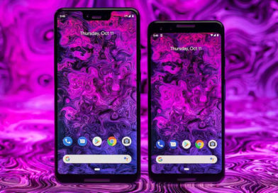 Google Pixel 3 and Pixel 3 XL start at $399 through Google Fi