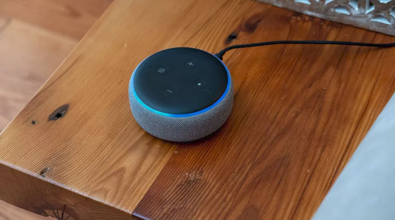 Amazon now lets you tell Alexa to delete your voice recordings