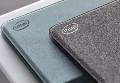 Twin River is Intel's attempt to build a dual-screen laptop out of fabric